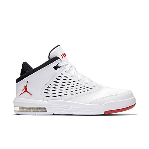 Jordan Air Flight Origin 4