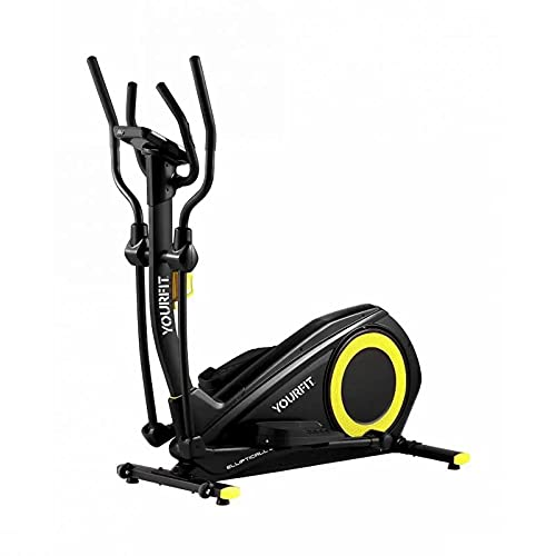 Bicicleta ELIPTICA YOURFIT E21