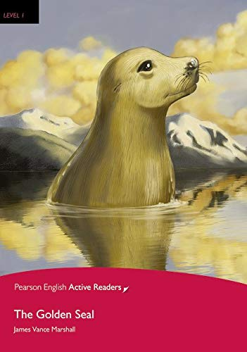 Penguin Active Reading: Level 1 The Golden Seal (MP3 & CD-ROM) (Penguin Active Readers, Level 1)の詳細を見る
