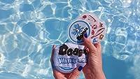 Asmodee - Dobble Beach, Gioco di Carte, Edizione in Italiano, 8233 #1