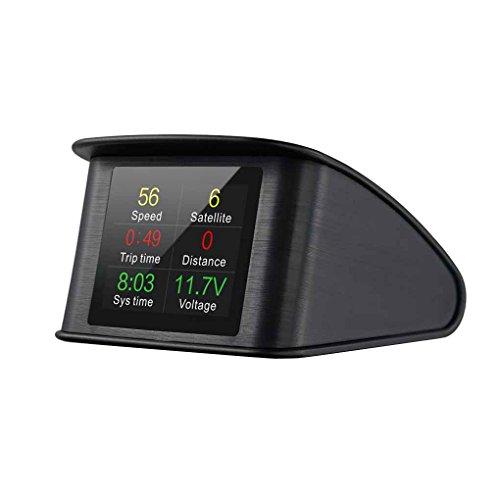 Fornateu T600 GPS del Coche del vehículo del GPS HUD