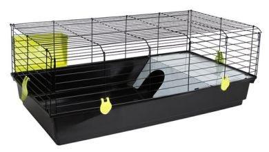 VOLTREGA 001536N1 Jaula para Conejos