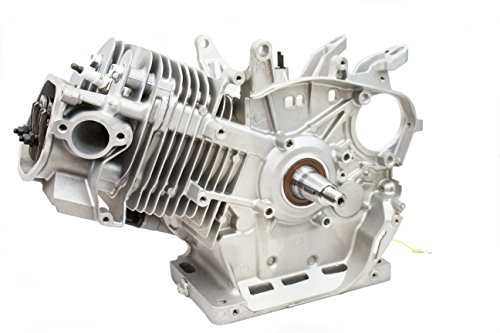 Everest Engine Long Block Compatible with Honda GX390 Piston Connecting Rod Crankshaft Cylinder Head