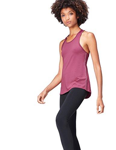 Activewear Top Deportivo Mujer