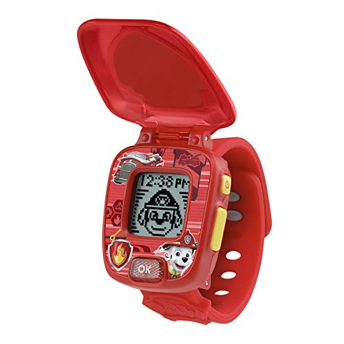 Mahipey Paw Patrol Marshall Learning Watch (English Version)