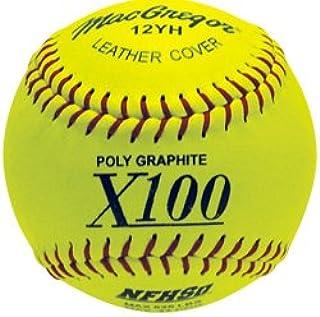 5d10fc5c1883c Amazon.com: MacGregor - Softballs / Baseball & Softball: Sports ...