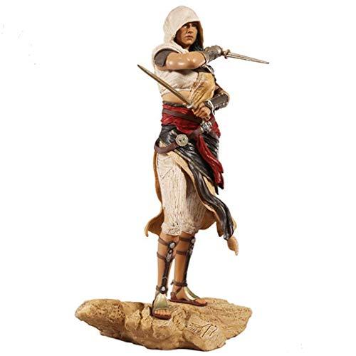 C.G. Aya, 27cm Figur, Assassin's Creed Origins