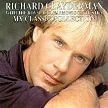 Richard Clayderman with the Royal Philharmonic Orchestra: My Classic Collection