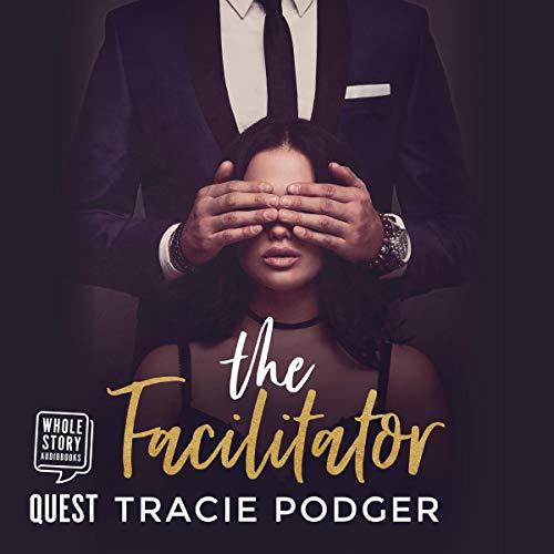 The Facilitator audiobook cover art
