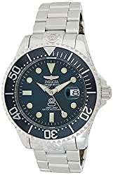 This image shows Invicta Men's 18160 Pro Diver is the best pick in my Invicta watches review