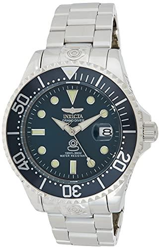 Invicta Grand Diver 18160 Men's Automatic Watch, 47