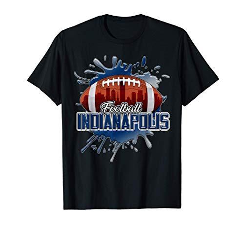 Indianapolis Football Shirt | Retro Vintage Indiana Colt T-Shirt