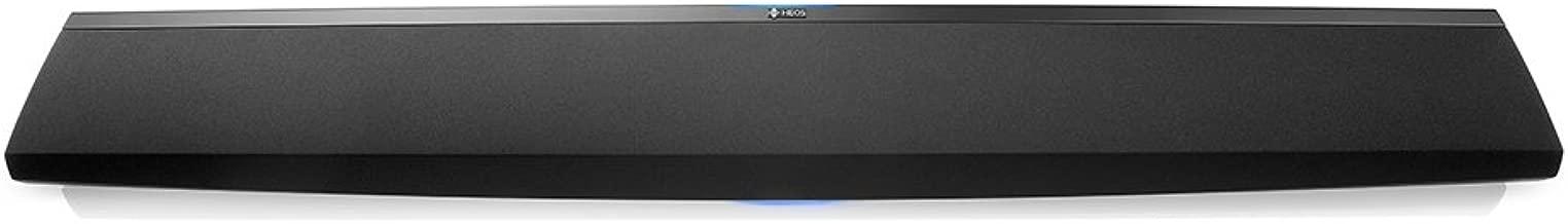 Denon Surround Sound Bar Home Speaker, Black (HEOSBAR)