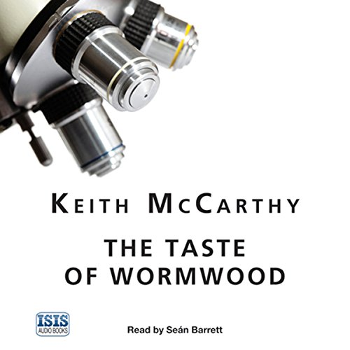 The Taste of Wormwood cover art