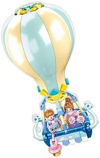 Sluban M38-B0863 Girls Dream-hot Air Balloon