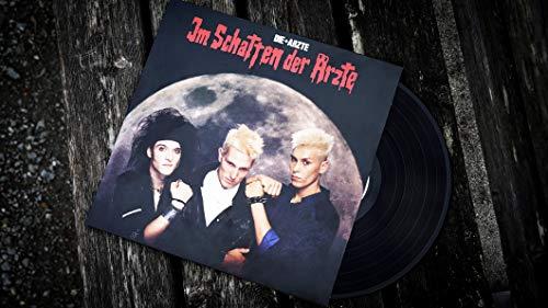Im Schatten der Ärzte [Vinyl LP] - 2