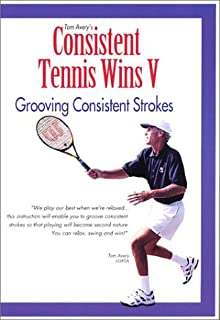 Consistent Tennis Wins V Grooving Consistent Strokes