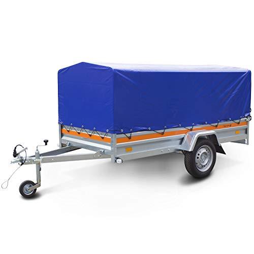 Tema Super Grande Anhänger 265, extra-groß, 265x 125x 110cm, mit Abdeckplane