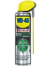 WD-40 Specialist PTFE smeerspray/droogsmeerspray Smart Straw, 250ml, 1