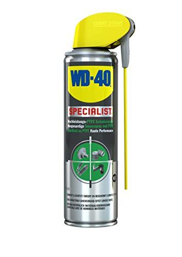 WD-40 Specialist PTFE Schmierspray Smart Straw 250ml