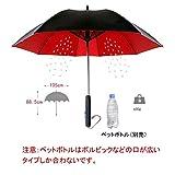 Takimi 日傘 ミストシャワー&ファン搭載 扇風機付きの傘 ミスト出る 電池駆動 100遮光 長傘 熱中症や紫外線対策 UVカット8本骨高強度 通勤 通学 外回りに 男女兼用 晴雨兼用