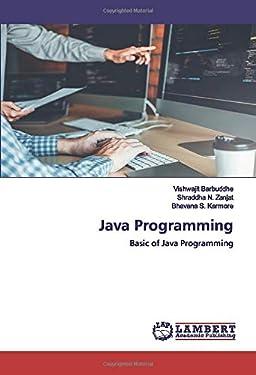 Java Programming: Basic of Java Programming