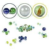 Grafix Amazing Marbles - 151 Piece Deluxe Marble Set