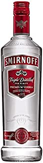 Smirnoff Vodka 6er Pack 6 x 0,7 L
