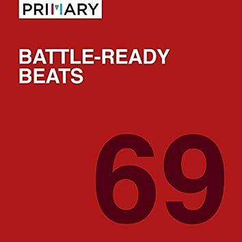 Battle-Ready Beats