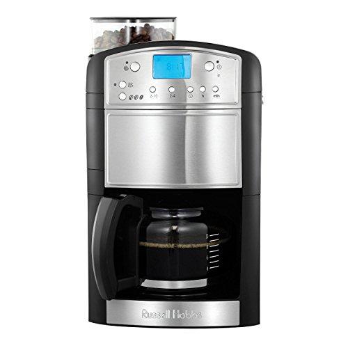 Russell Hobbs 14899-56 Mill und Brew Kaffeemaschine