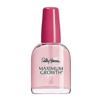 Sally Hansen Treatment Maximum