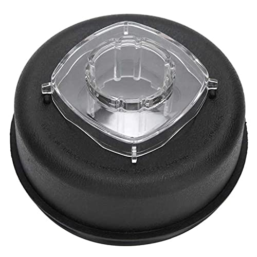 LKJHGFD RUNSHIBAIHUODIAN Juicer Blender Upper Lid With Plug Replacement Parts Fit For