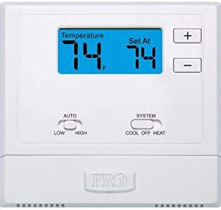 LG PYRCUCC1HB PTAC Thermostat Wireless Remote Wall Mount