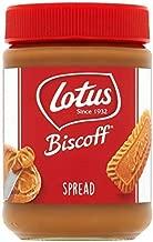 Best biscoff spread calories Reviews