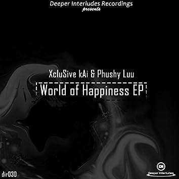 World of Happiness