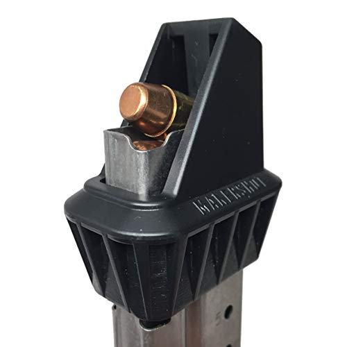 MAKERSHOT Custom .40 Caliber Magazine Speedloader (Smith & Wesson M&P Shield)