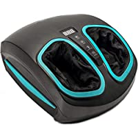 InvoSpa Shiatsu Foot Massager with Heat