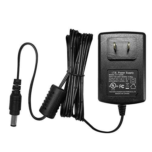 12v power supply center positive - 6