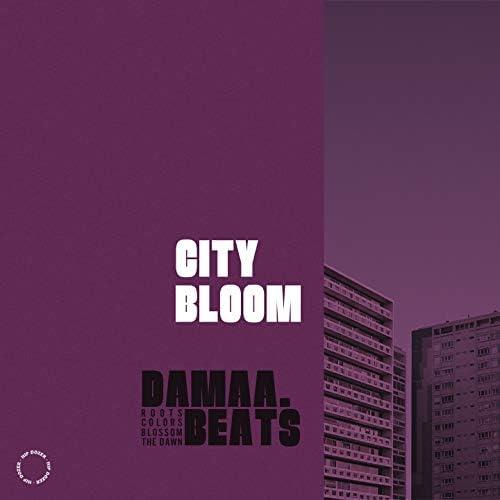 damaa.beats & Hip Dozer