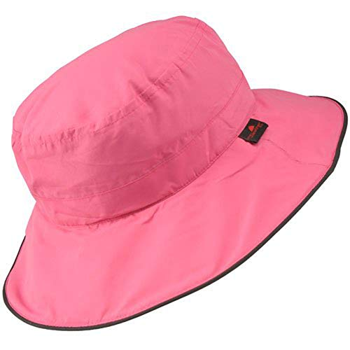 The Weather Company Waterproof Golf Hats Pink