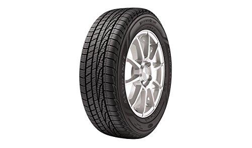 Goodyear Assurance WeatherReady All-Season Radial Tire - 215/55R17 94V