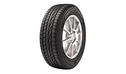 Goodyear Assurance WeatherReady All-Season Radial Tire - 215/55R17 94V