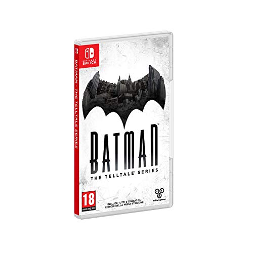 Batman: a Telltale Series - Nintendo Switch