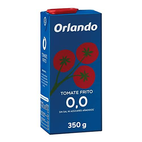 ORLANDO Tomate Frito 0,0 Brik 350g