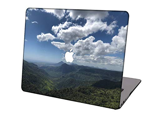 Laptop Case for New MacBook Pro 13 inch A2338/A2289/A2251/A2159/A1989/A1706/A1708,Neo-wows Plastic Ultra Slim Light Hard Shell Cover Compatible MacBook Pro 13 inch,Colorful C 0876