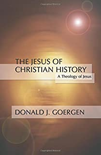 The Jesus of Christian History: