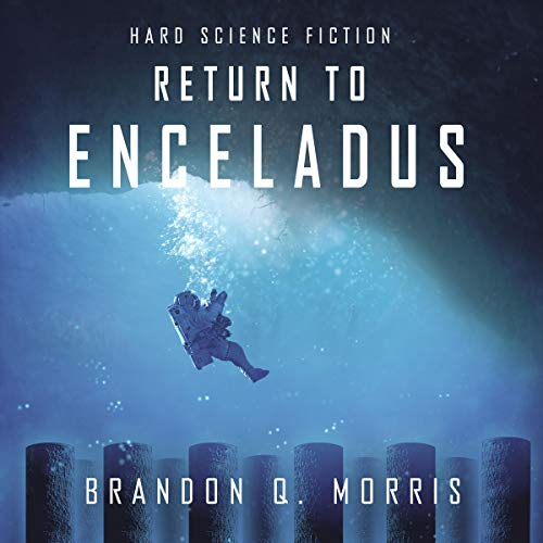 Return to Enceladus: Ice Moon 4