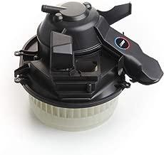 OAW 100-V186 Front HVAC Blower Motor for 01-09 Volvo S60, 99-06 S80, 01-07 V70, 03-07 XC70 & 03-14 XC90