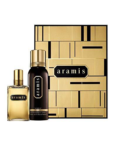 Aramis Classic cadeauset (Eau de Toilette, 110 ml + deodorant, 200 ml), 300 g