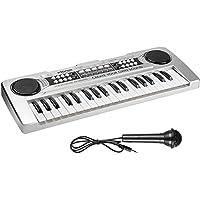 Aimedyou 37 Keys Kids Piano Keyboard Portable Electronic Instrument